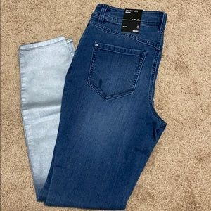 Inc jeans new with tags size 8